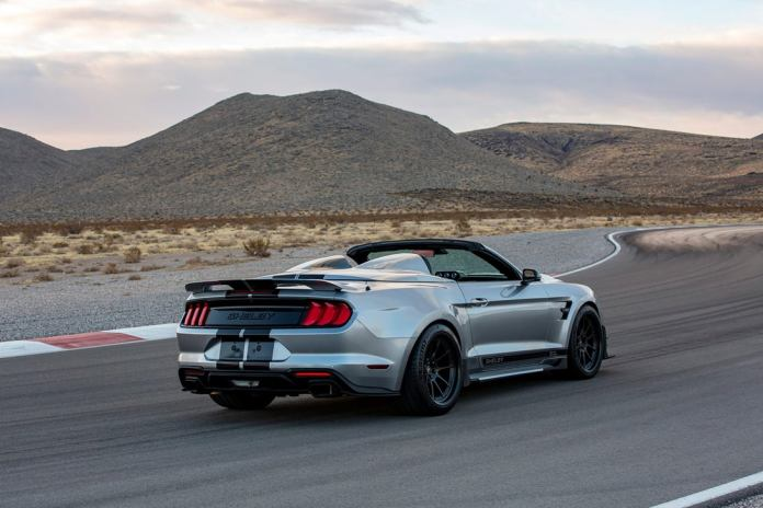 Features Of The 2021 Ford Shelby Super Snake You Need To Know