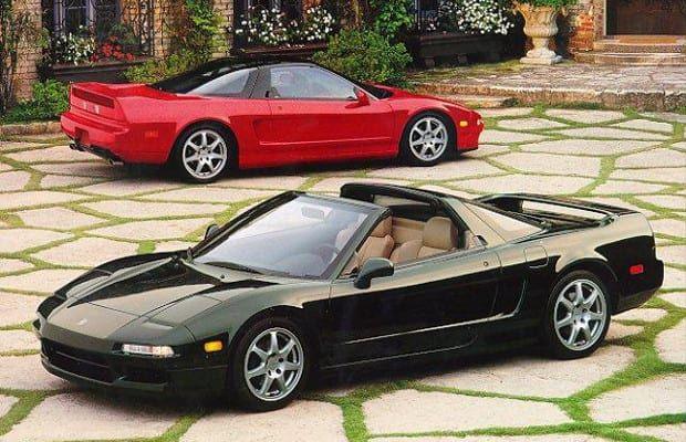 Some Retro Cars That Are Making A Comeback
