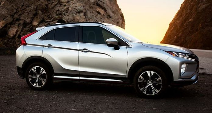 New Mitsubishi Eclipse Cross SUV: Here's The Basic Facts You Should know