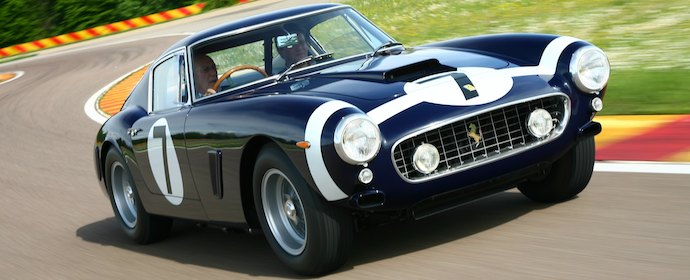 Ferrari 250 GTO: Things You Need To Know