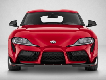 Things We Know About The 2022 Toyota Supra