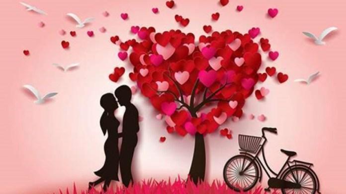 facebook romantic status