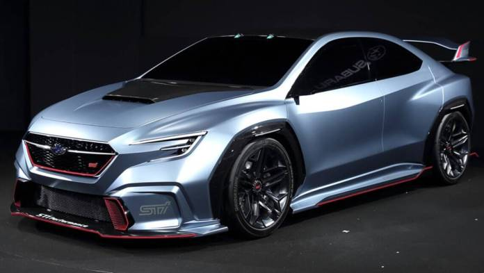 2021 Subaru WRX: Is it Among The  Cheapest Sports Cars ever made?