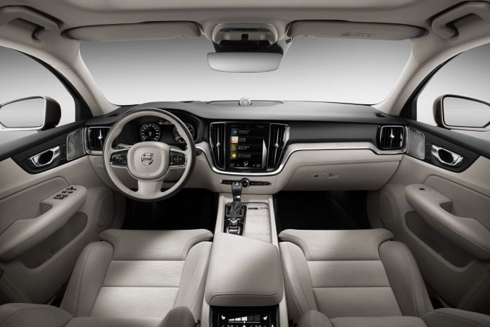 Would you buy Volvo S60: These are its Features