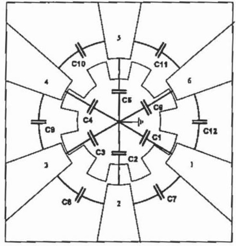 Electromagnetic and electrostatic devices (Electrical