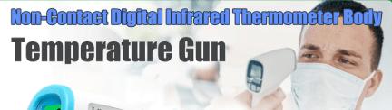 temperature-gun