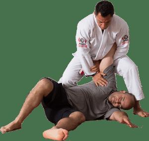 Japanese Brazilian Ju-Jutsu