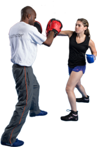 Boxing Training Conditioning