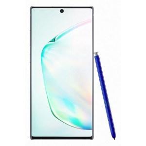Samsung Galaxy Note 10 Plus 256GB Aura Glow met abonnement van Vodafone