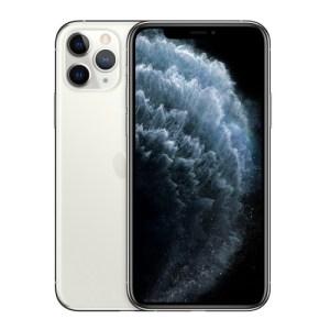 Apple iPhone 11 Pro 512GB Silver met abonnement van hollandsnieuwe