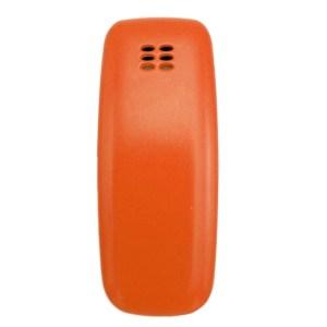 GTStar BM10 Mini mobiele telefoon handen gratis Bluetooth Dialer hoofdtelefoon MP3-muziek Dual SIM Network: 2G(Orange)