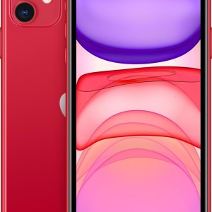 iPhone 11 | 64GB | Rood | Lichte gebruikerssporen