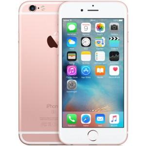 iPhone 6s Plus | 64GB | Rosé Goud | Zo goed als nieuw