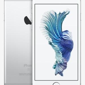 Apple iPhone 6s - 32GB - White Silver - A Grade