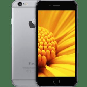Apple iPhone 6s - 64GB - Space Grey - (Als Nieuw) A+ Grade
