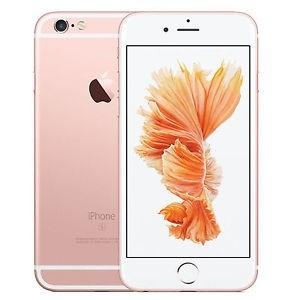 Apple iPhone 6s - 64GB - Pink - B+ Grade