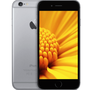 Apple iPhone 6s - 16GB - Space Grey - A Grade