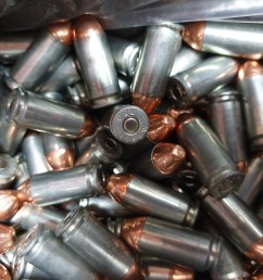 40 s w 165gr cmj rn steel case 500 rounds belmont ammunition [ 2016 x 1512 Pixel ]
