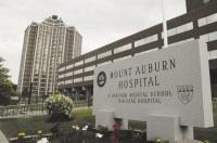 MOUNT AUBURN HOSPITAL - Mount Auburn Professional Services ...