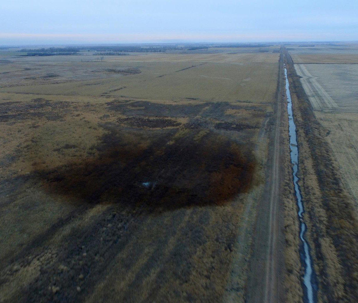 Keystone's existing pipeline spills far more than predicted to regulators