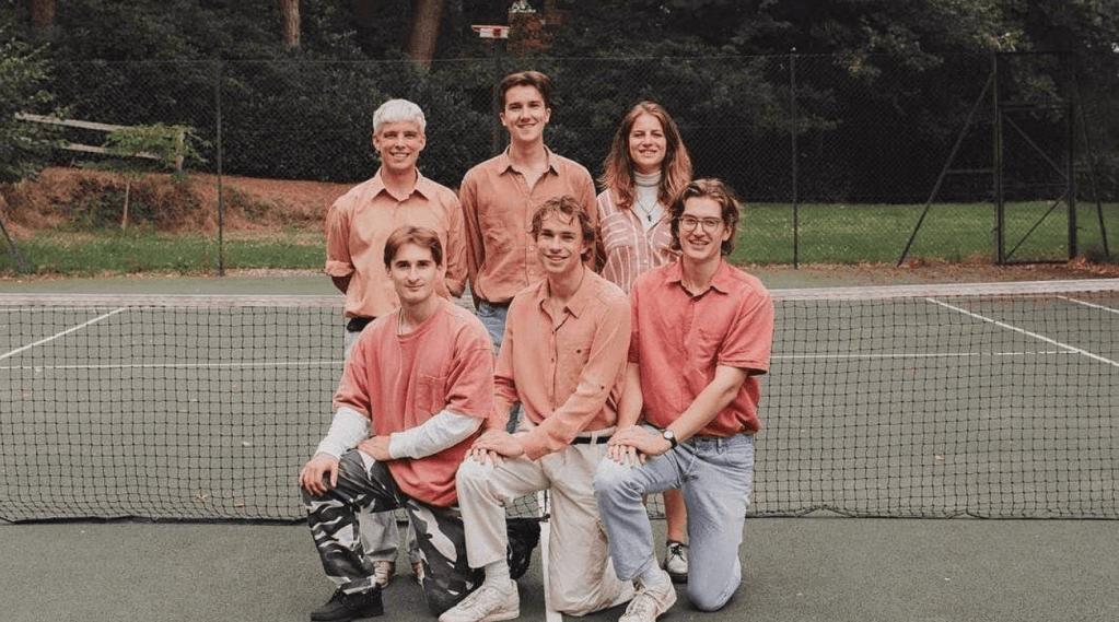 スポーツ・チーム(Sports Team)