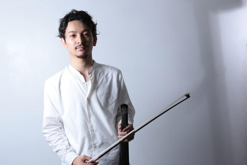 常田俊太郎(Shuntaro_Tsuneta)