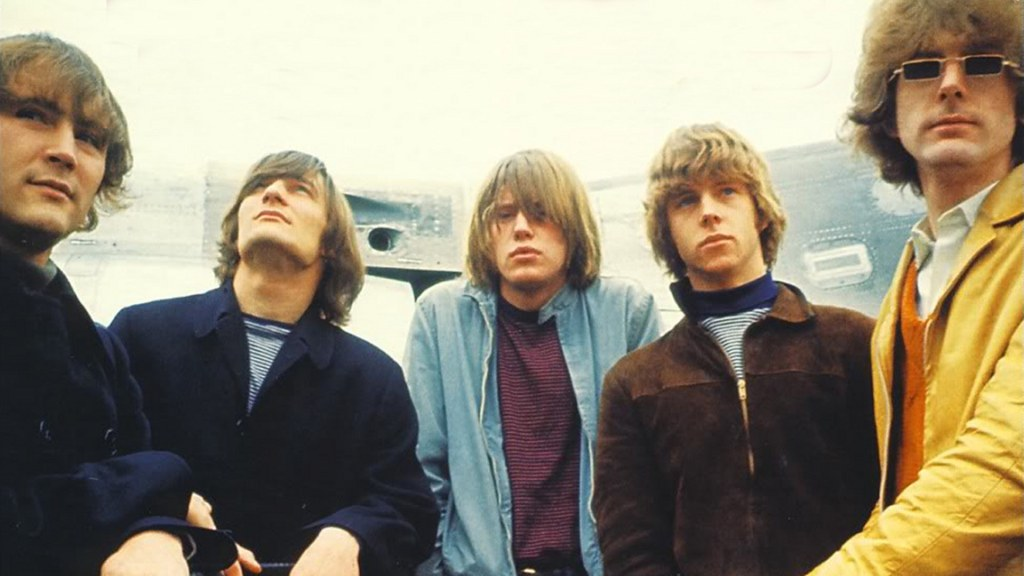 The Byrds(ザ・バーズ)