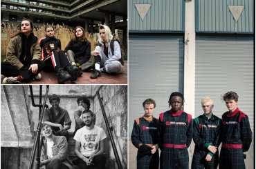 Rough Trade(ラフトレード)の新世代バンド5組