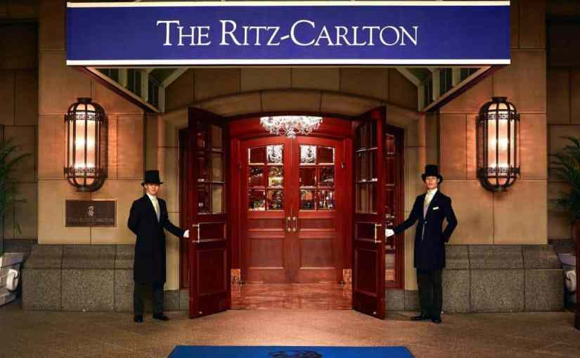 "<p style=""text-align: center;""><span style=""color: #d61a1a; font-size: 36px;""><strong>How Ritz-Carlton meets the ""unexpressed"" needs of guests</strong></span></p>"