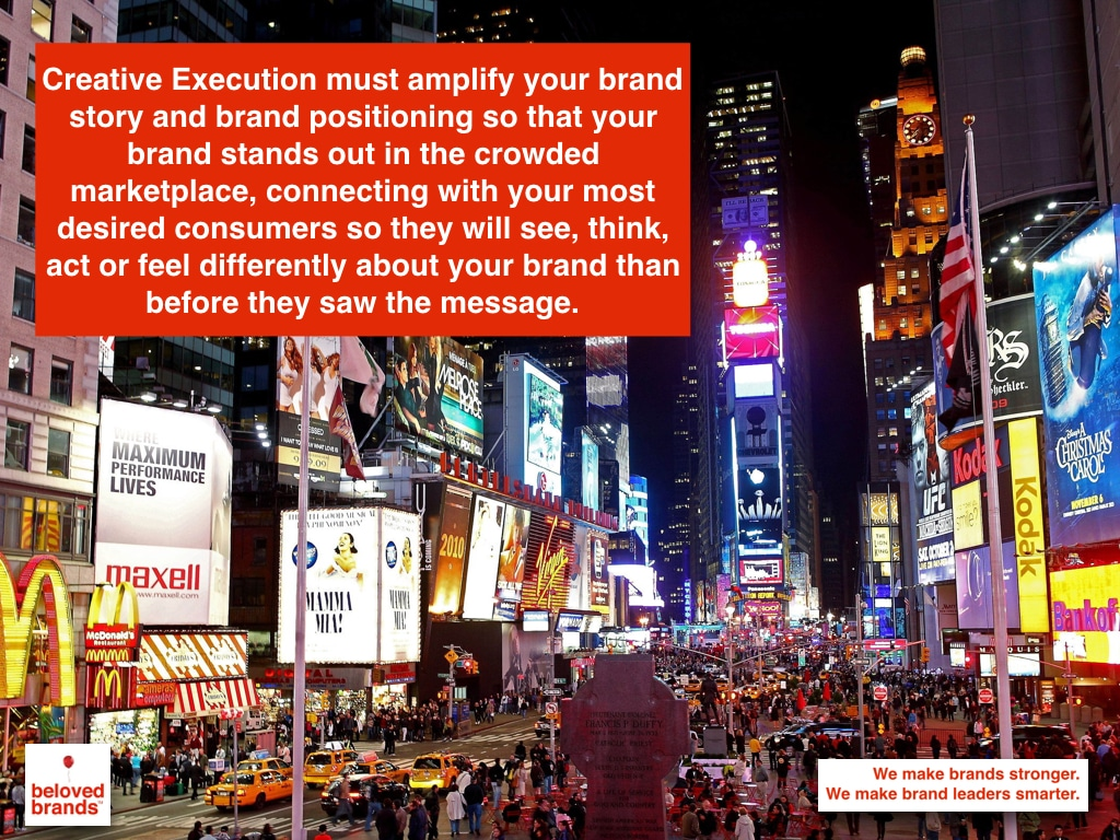Better Adverting Results Marketing Execution Training