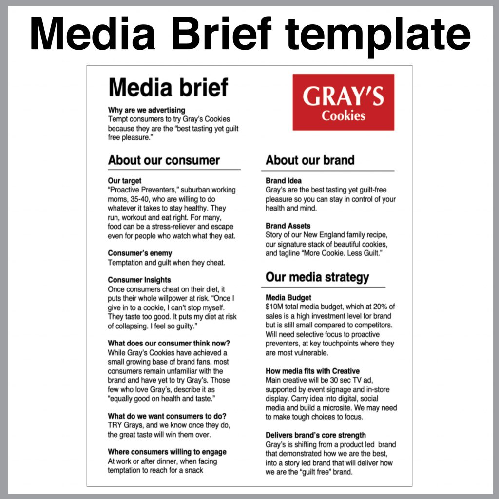 Toolkit Media Brief