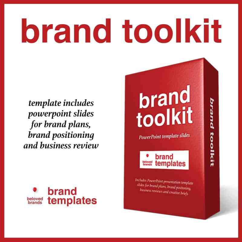 brand toolkit brand templates marketing templates