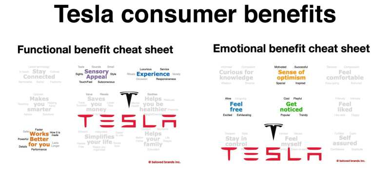 Tesla Consumer Benefits Elon Musk