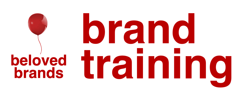 Brand Training Logo