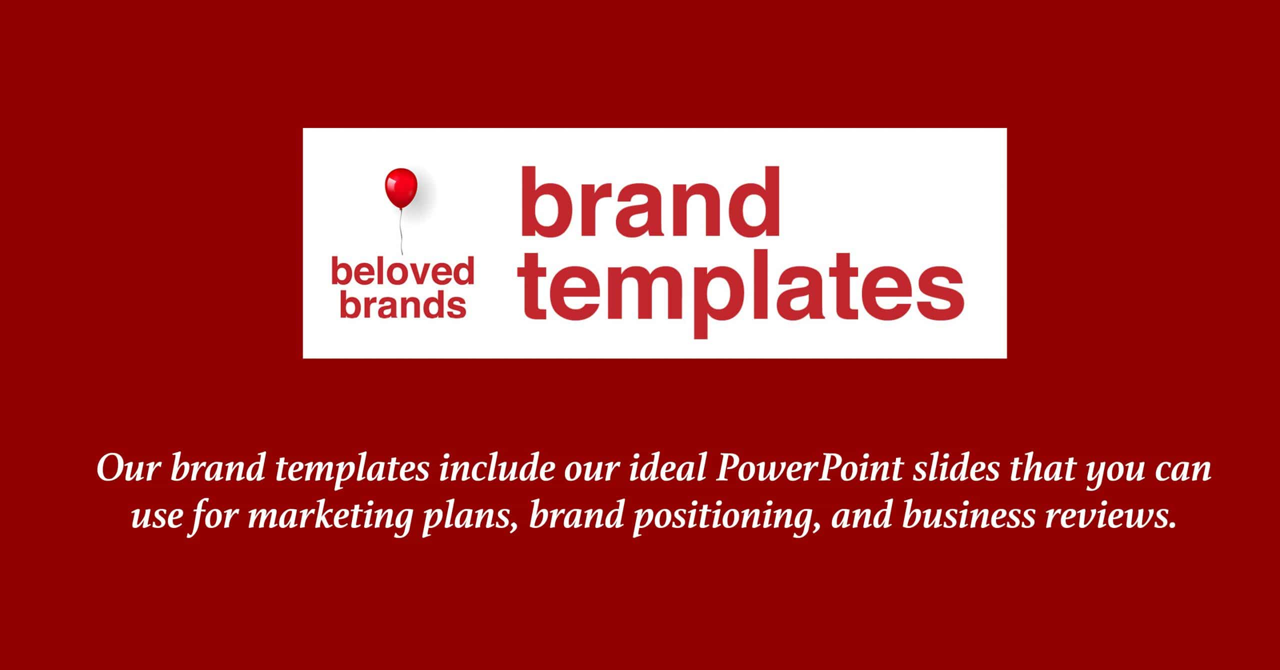 2021 logo red templates banner