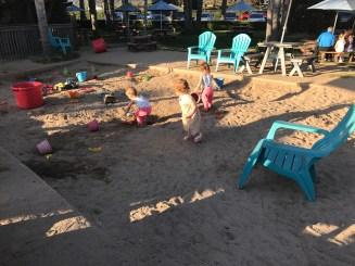 Sandbox Playtime 1