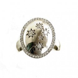 Southern Cross Jewellery Rings And Pendants In Sterling Silver