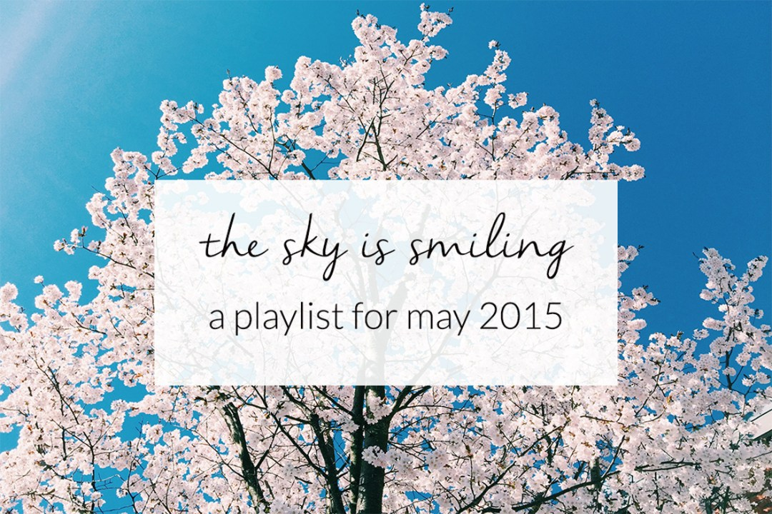 spring-tree-playlist