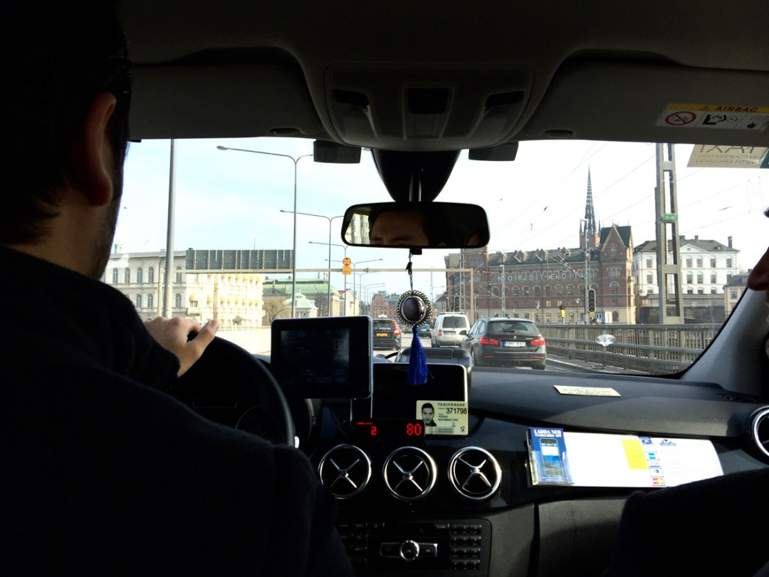 stockholm-taxi