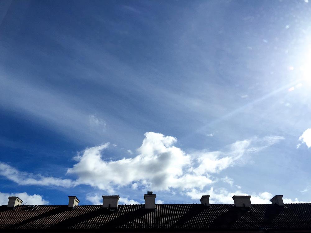 sweden-blue-skies