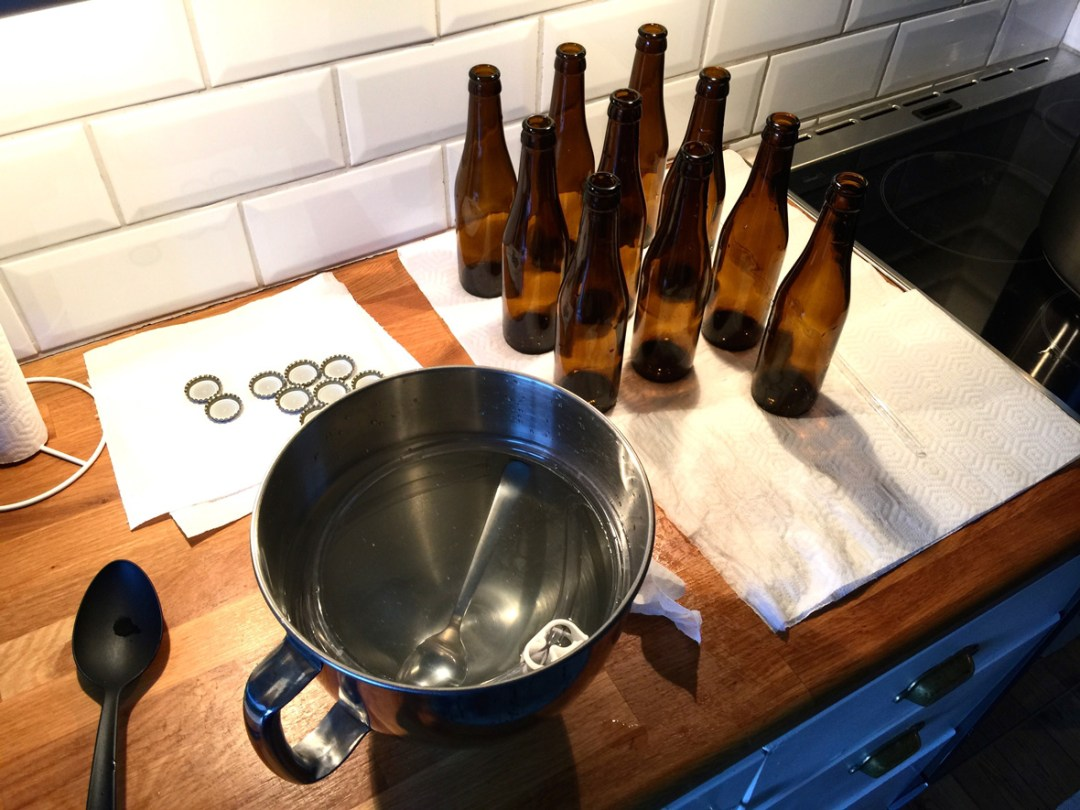 clean-sanitize-beer-home-brewing