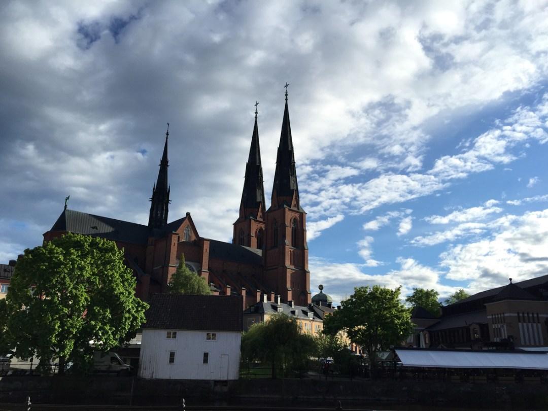 cathedral-uppsala