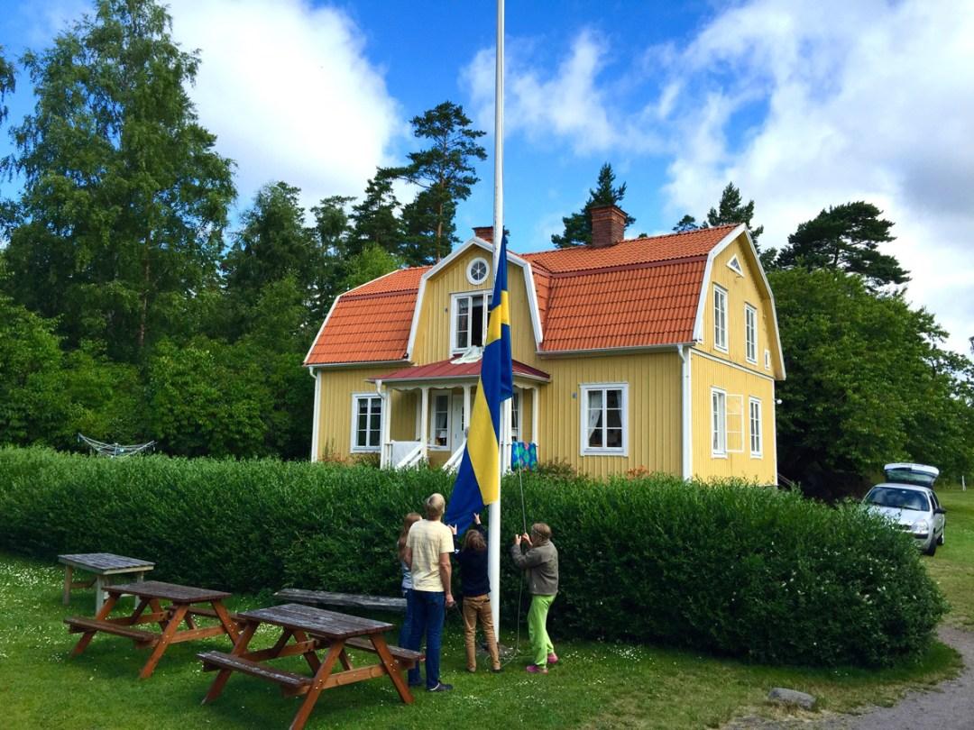 swedish-flag-skeppsgarden