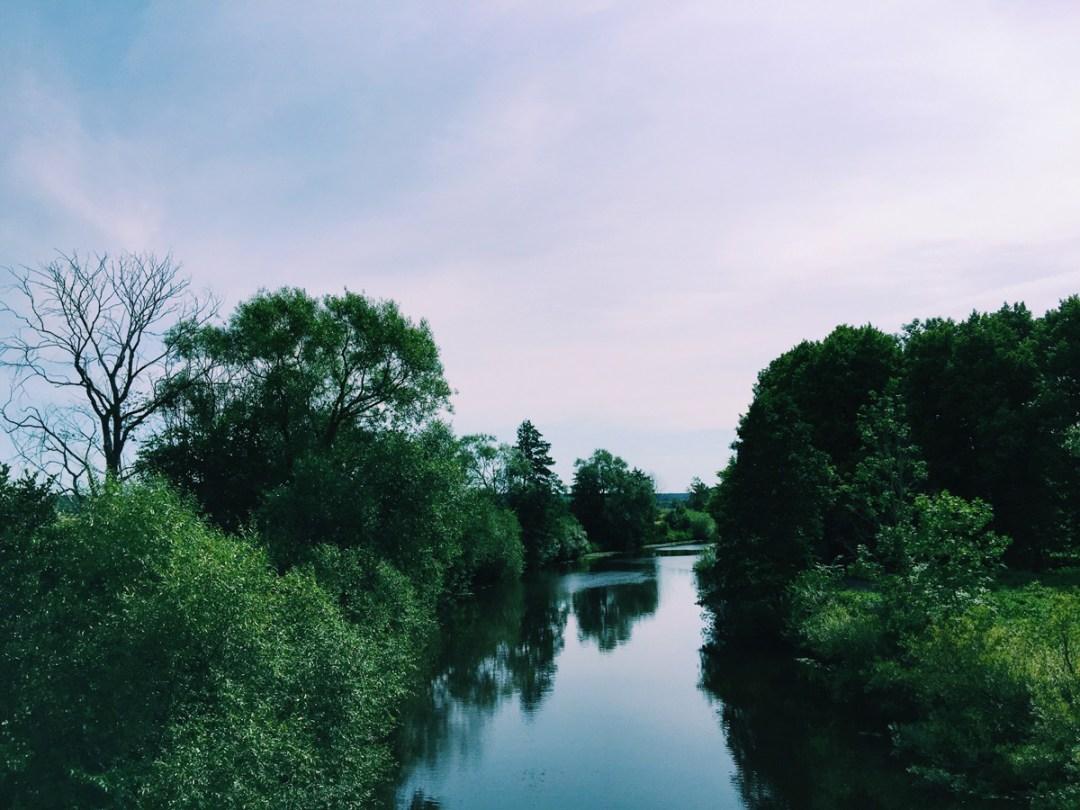 uppsala-river