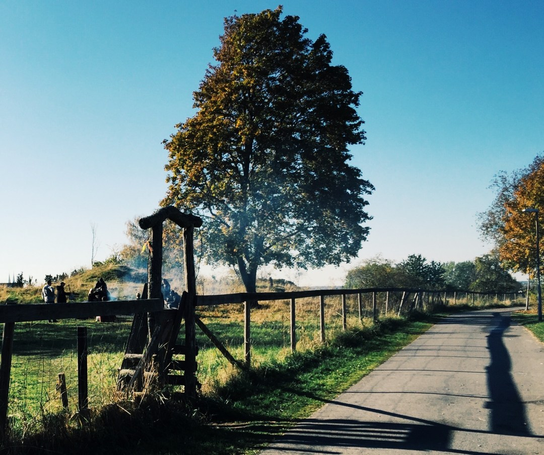 countryside sweden