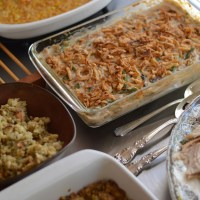 a classic american thanksgiving for expats: complete with easy recipes