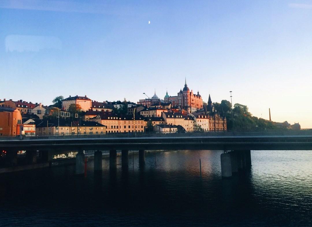 stockholm södermalm sweden