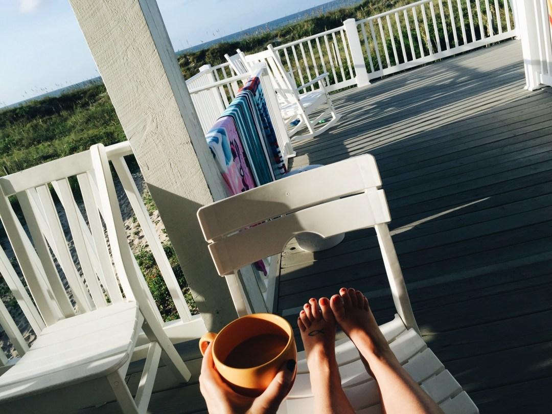 atlantic beach family coffee