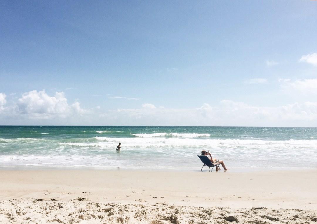 atlantic beach family summer