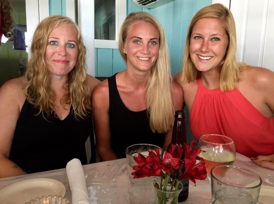 atlantic beach family